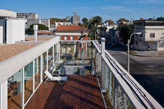 Oreggioni + Prieto - Casa Ibiray © leonardo finotti