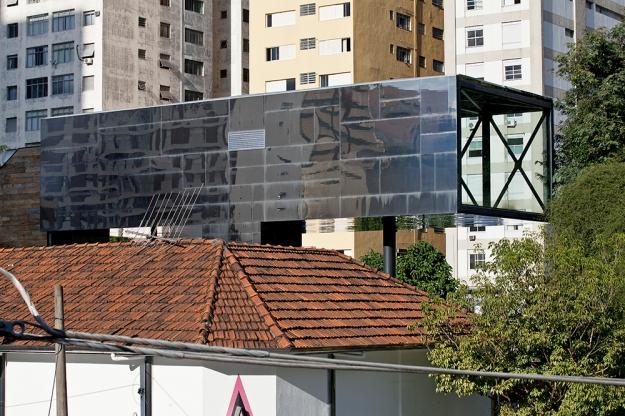 Triptyque - Oscar Freire © leonardo finotti