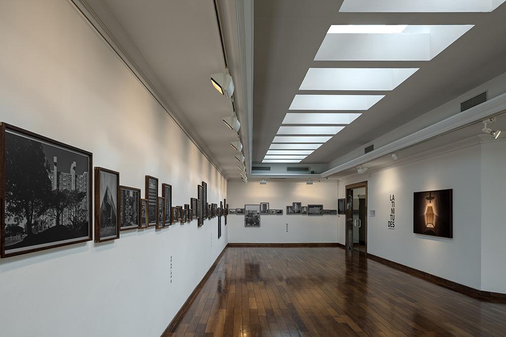 latinitudes exhibition at museo zorrilla